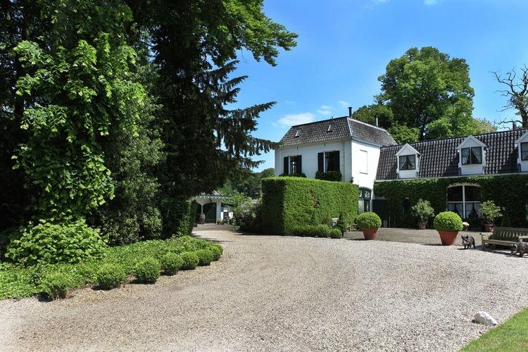 Vakantiewoning Nederland, Gelderland, Eefde vakantiewoning NL-7211-02