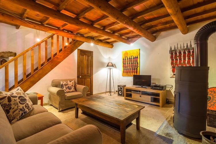 vakantiehuis Frankrijk, Provence-alpes cote d azur, Bollène vakantiehuis FR-84500-04