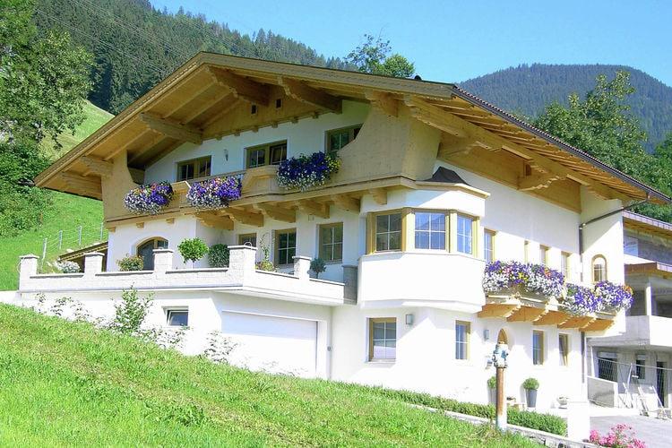 Appartement Oostenrijk, Tirol, Fügenberg Appartement AT-6264-72