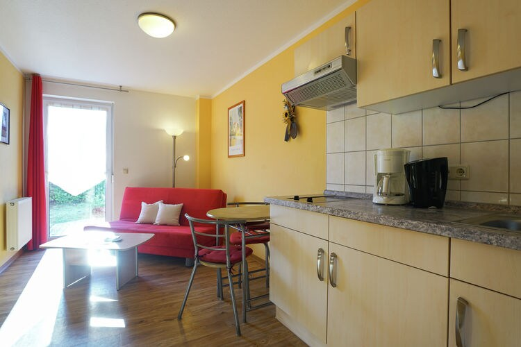 Appartement Duitsland, Ostsee, Benz-Usedom Appartement DE-17429-04