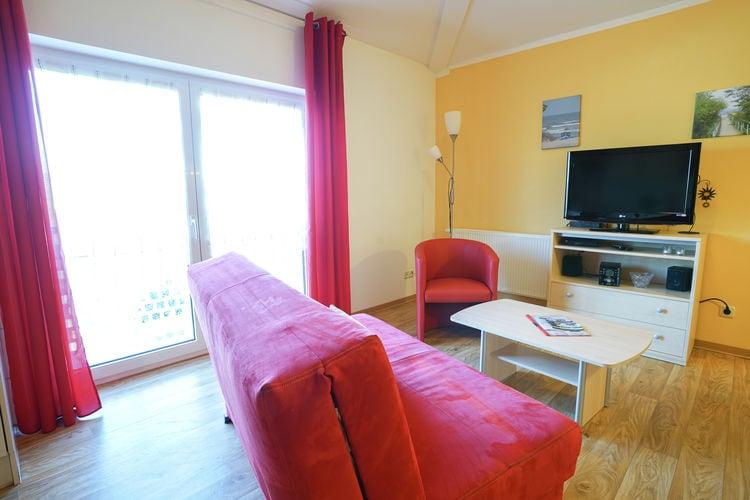 Appartement  met wifi  Benz-UsedomFerienwohnung Insel Usedom nur 5 km zum Strand
