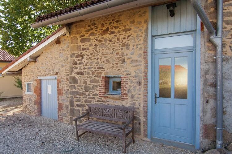 Ferienhaus La Tulipe (311894), Saint Léonard de Noblat, Haute-Vienne, Limousin, Frankreich, Bild 2