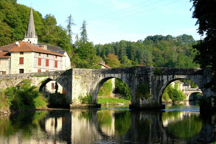 Ferienhaus La Rose (311963), Saint Léonard de Noblat, Haute-Vienne, Limousin, Frankreich, Bild 34