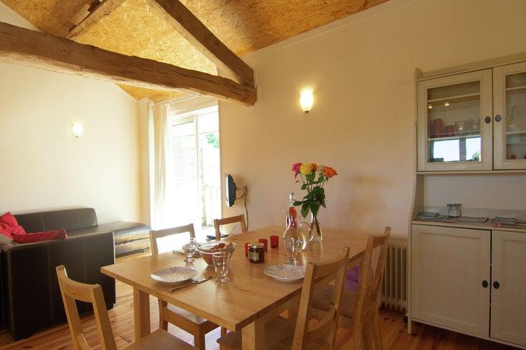 Ferienhaus La Rose (311963), Saint Léonard de Noblat, Haute-Vienne, Limousin, Frankreich, Bild 9
