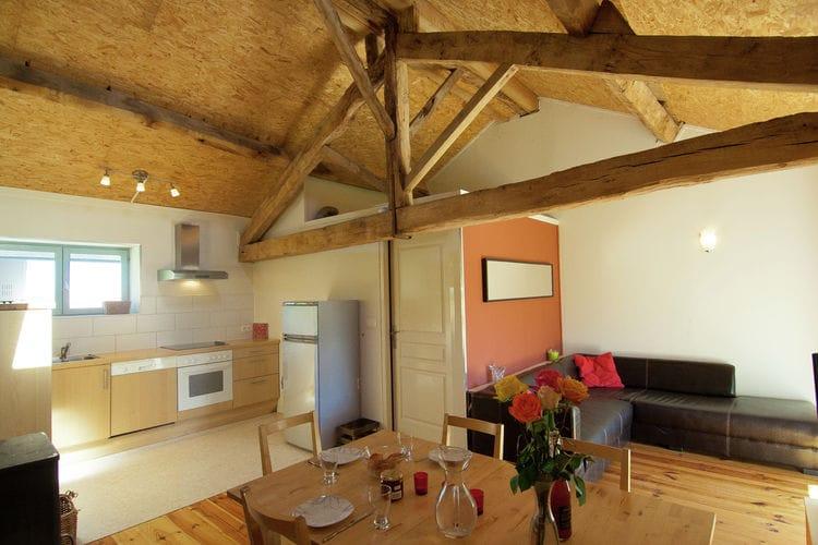 Ferienhaus La Rose (311963), Saint Léonard de Noblat, Haute-Vienne, Limousin, Frankreich, Bild 6