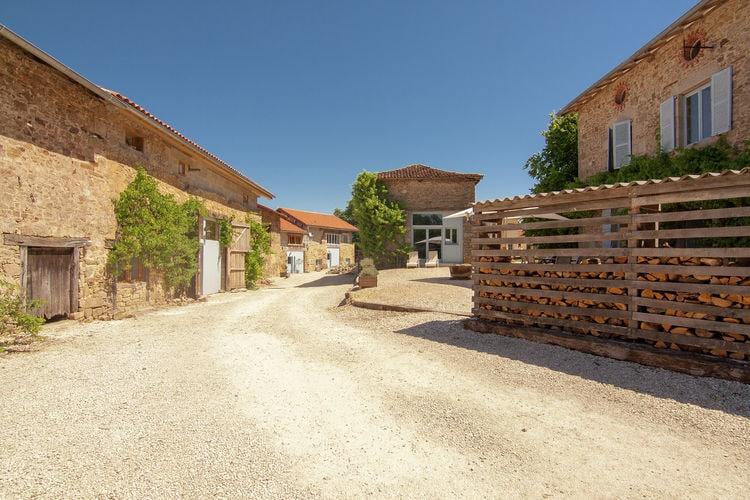 Ferienhaus La Rose (311963), Saint Léonard de Noblat, Haute-Vienne, Limousin, Frankreich, Bild 32