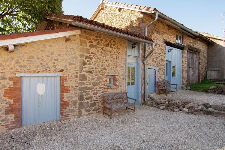 Ferienhaus La Rose (311963), Saint Léonard de Noblat, Haute-Vienne, Limousin, Frankreich, Bild 2