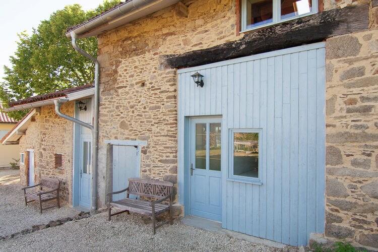 Ferienhaus La Rose (311963), Saint Léonard de Noblat, Haute-Vienne, Limousin, Frankreich, Bild 3