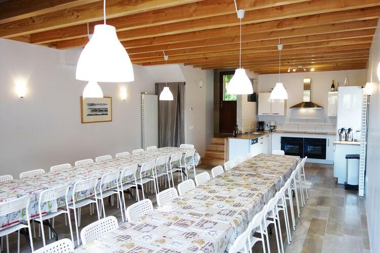 Ferienhaus La Rose (311963), Saint Léonard de Noblat, Haute-Vienne, Limousin, Frankreich, Bild 24