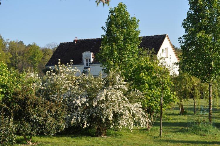 Ferienhaus Le Clos Minière (303722), Chambourg sur Indre, Indre-et-Loire, Centre - Val de Loire, Frankreich, Bild 4