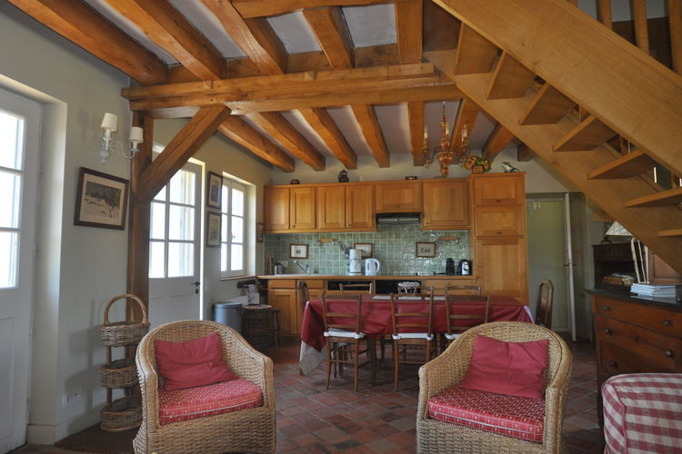 Ferienhaus Le Clos Minière (303722), Chambourg sur Indre, Indre-et-Loire, Centre - Val de Loire, Frankreich, Bild 13