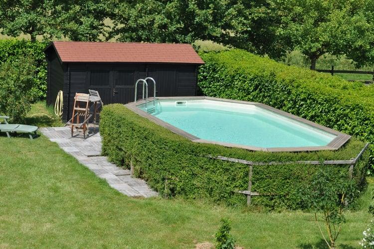 Ferienhaus Le Clos Minière (303722), Chambourg sur Indre, Indre-et-Loire, Centre - Val de Loire, Frankreich, Bild 6