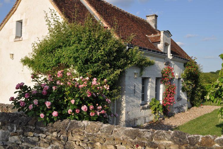 Ferienhaus Le Clos Minière (303722), Chambourg sur Indre, Indre-et-Loire, Centre - Val de Loire, Frankreich, Bild 3