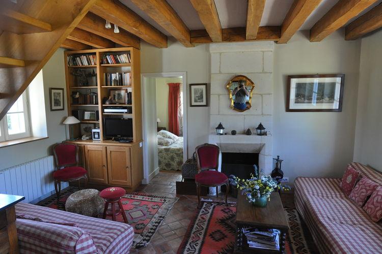 Ferienhaus Le Clos Minière (303722), Chambourg sur Indre, Indre-et-Loire, Centre - Val de Loire, Frankreich, Bild 9