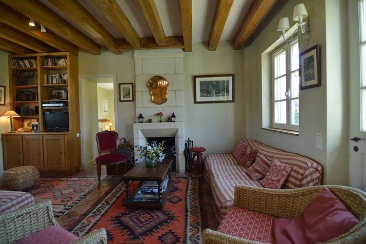 Ferienhaus Le Clos Minière (303722), Chambourg sur Indre, Indre-et-Loire, Centre - Val de Loire, Frankreich, Bild 10