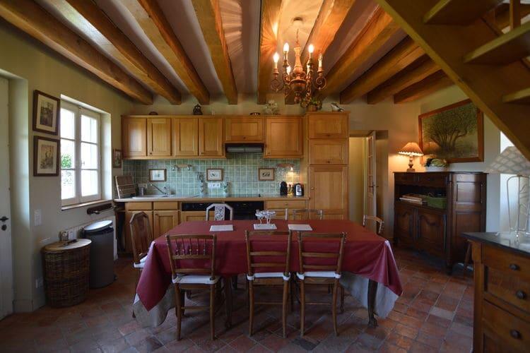 Ferienhaus Le Clos Minière (303722), Chambourg sur Indre, Indre-et-Loire, Centre - Val de Loire, Frankreich, Bild 14
