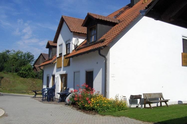 Schwarzachtal Neunburg vorm Wald Bavaria Germany