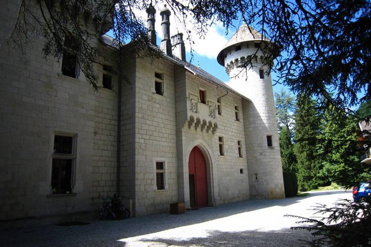 Ferienhaus La Luna (303656), Serrières en Chautagne, Savoyen, Rhône-Alpen, Frankreich, Bild 6