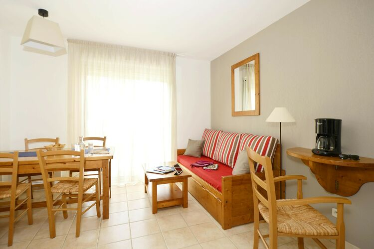 Appartement Frankrijk, Dordogne, Montignac Appartement FR-24290-07