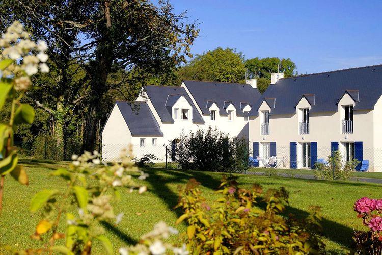 vakantiehuis Frankrijk, Bretagne, Crozon Morgat vakantiehuis FR-29160-10