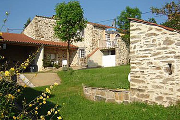 Ferienhaus Maison de vacances - SAINT-BEAUZIRE (305101), Saint Beauzire, Haute-Loire, Auvergne, Frankreich, Bild 1