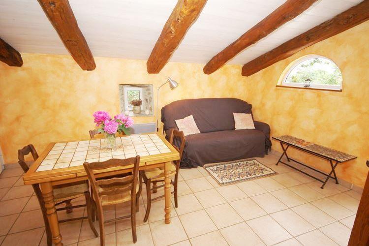 Ferienhaus Maison de vacances - SAINT-BEAUZIRE (305101), Saint Beauzire, Haute-Loire, Auvergne, Frankreich, Bild 4