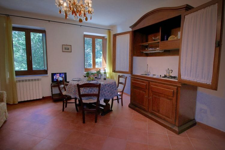 Boerderijen Italie | Umbrie | Boerderij te huur in Gualdo-Cattaneo met zwembad  met wifi 3 personen