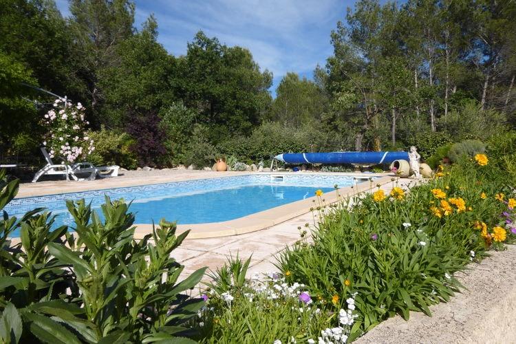 vakantiehuis Frankrijk, Provence-alpes cote d azur, Lambesc vakantiehuis FR-13410-04