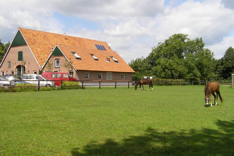 Ferienhaus Hoeve Miste (316618), Winterswijk, , Gelderland, Niederlande, Bild 1