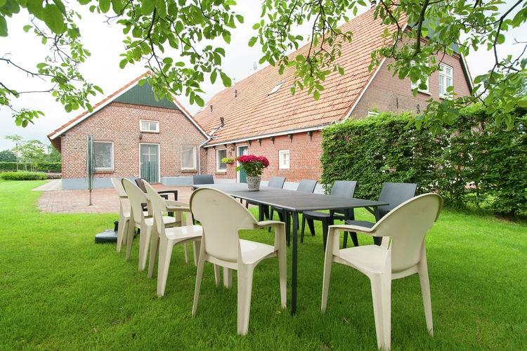 Ferienhaus Hoeve Miste (316618), Winterswijk, , Gelderland, Niederlande, Bild 23