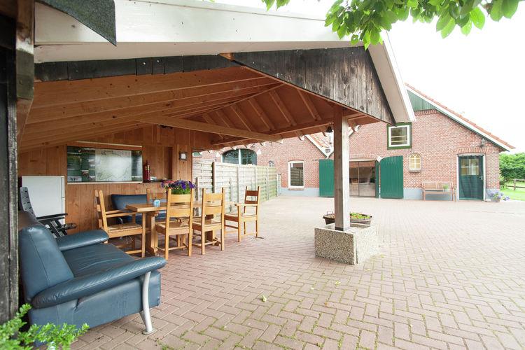 Ferienhaus Hoeve Miste (316618), Winterswijk, , Gelderland, Niederlande, Bild 22