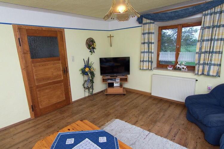 Appartement Duitsland, Beieren, Ubersee Appartement DE-83236-03