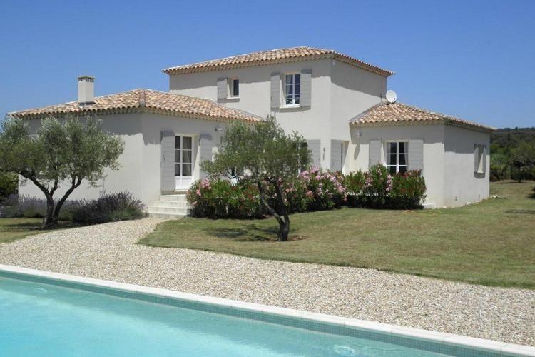 Ferienhaus Colline (304314), Flaux, Gard Binnenland, Languedoc-Roussillon, Frankreich, Bild 5