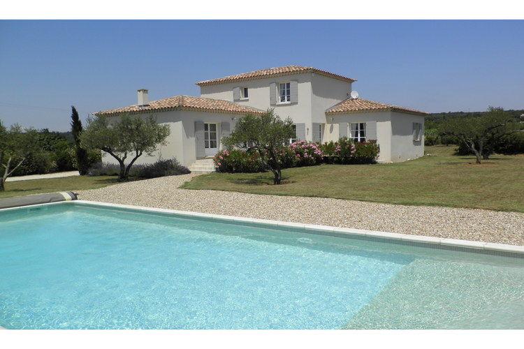 Ferienhaus Colline (304314), Flaux, Gard Binnenland, Languedoc-Roussillon, Frankreich, Bild 7