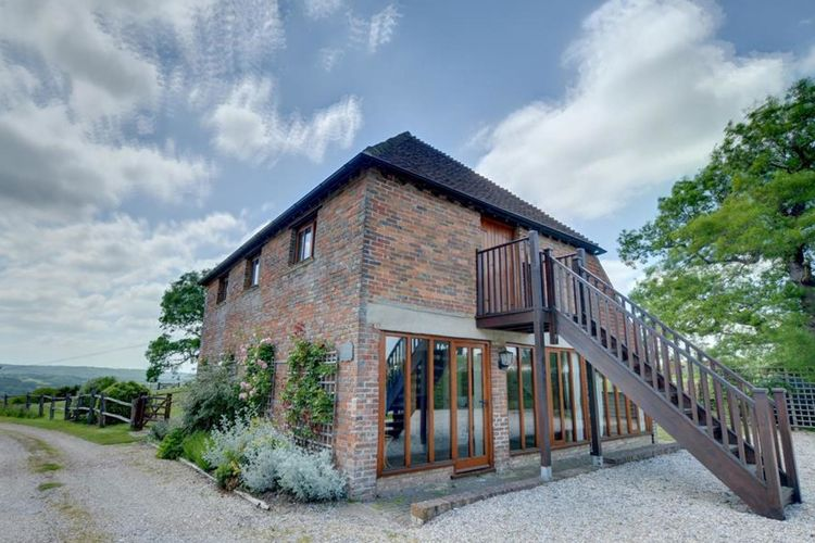 Holiday house The Old Granary (303636), Cackle Street, Sussex - Brighton, England, United Kingdom, picture 1
