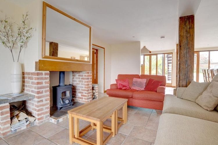 Holiday house The Old Granary (303636), Cackle Street, Sussex - Brighton, England, United Kingdom, picture 2