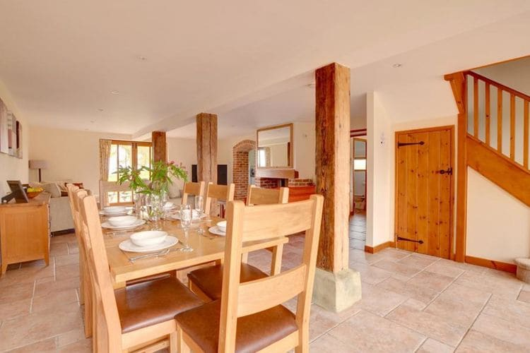 Holiday house The Old Granary (303636), Cackle Street, Sussex - Brighton, England, United Kingdom, picture 3