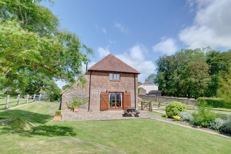 Holiday house The Old Granary (303636), Cackle Street, Sussex - Brighton, England, United Kingdom, picture 5