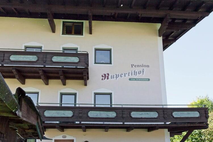 Rupertihof II - Chalet - Saalbach Hinterglemm