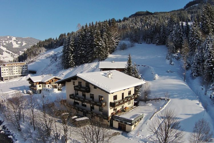 Rupertihof II - Apartment - Saalbach Hinterglemm