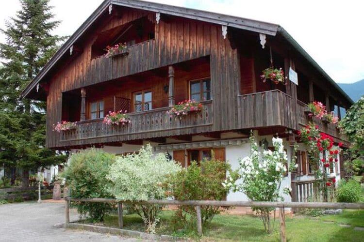 vakantiehuis Duitsland, Beieren, Lenggries vakantiehuis DE-83661-03