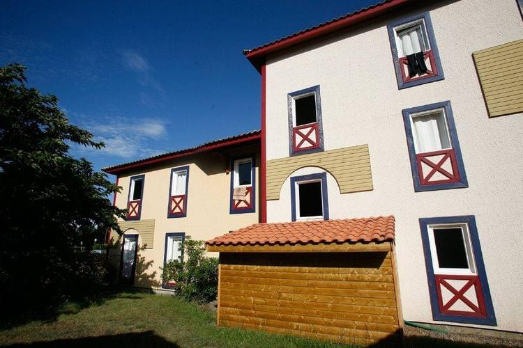Vakantiehuis met zwembad met wifi  Soustons-PlageRésidence Club Les Villas du Lac 3