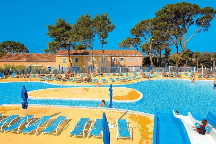 vakantiehuis Frankrijk, Languedoc-roussillon, Calvisson vakantiehuis FR-30420-03