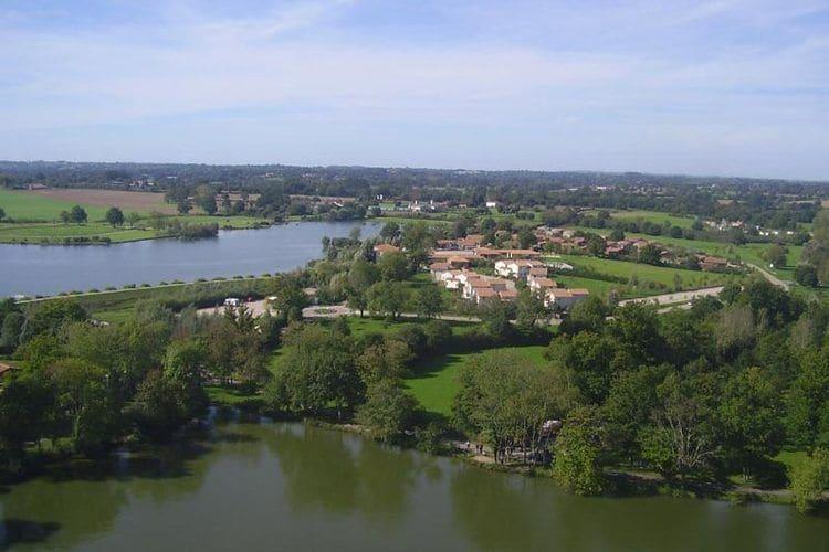 Ferienhaus Residence Natura Resort Pescalis (310502), Moncoutant, Deux-Sèvres, Poitou-Charentes, Frankreich, Bild 12