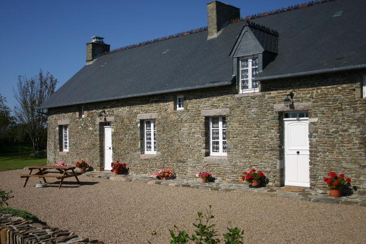 Vakantiehuis    NormandieSt Rémy