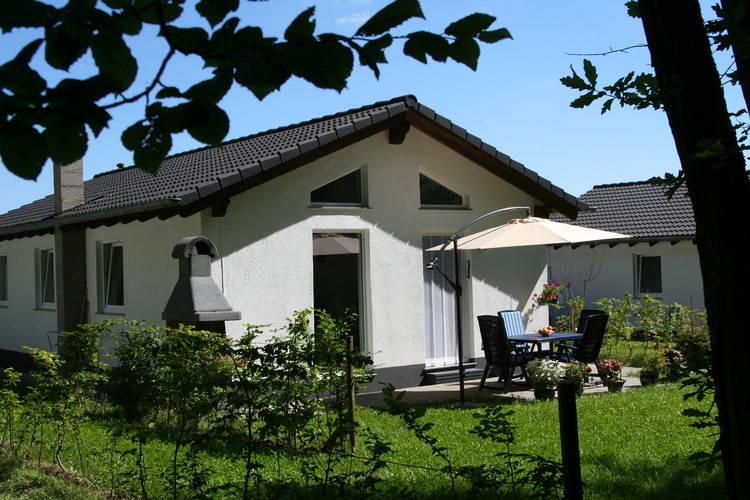 Vakantiehuis  met wifi  Gerolstein  Eifelpark 1