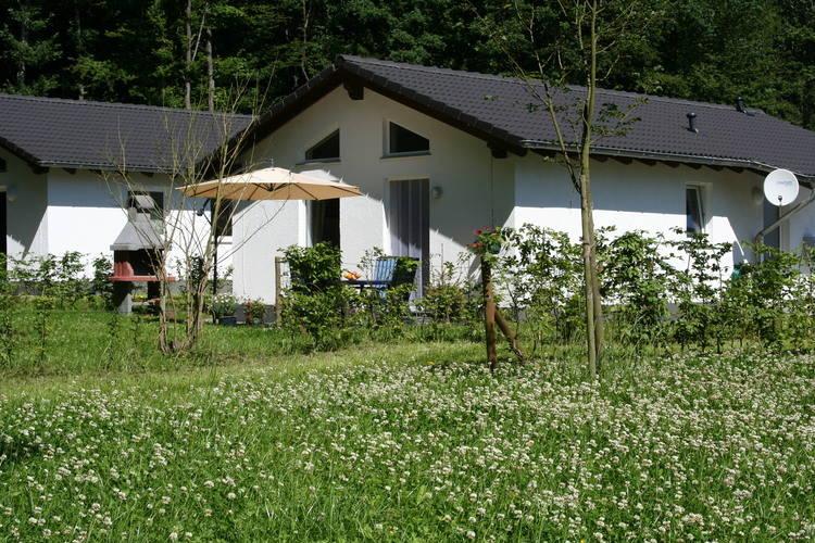 Vakantiewoning Duitsland, Eifel, Gerolstein vakantiewoning DE-54568-07