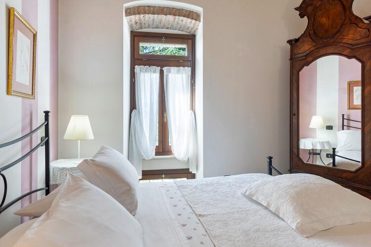 Vakantiehuizen Italie   Italiaanse-Meren   Vakantiehuis te huur in Caprino-Veronese   met wifi 6 personen