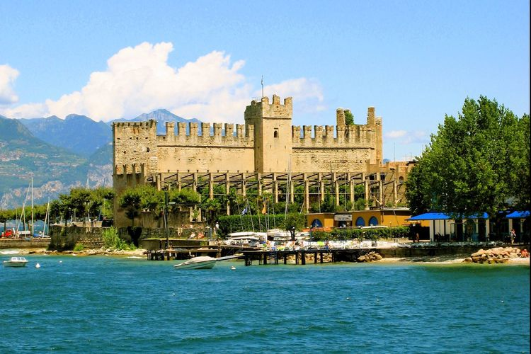 vakantiehuis Italië, Italiaanse Meren, Caprino Veronese vakantiehuis IT-37013-05