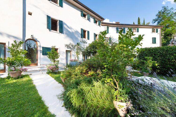 Vakantiehuizen Italie   Italiaanse-Meren   Vakantiehuis te huur in Caprino-Veronese   met wifi 5 personen